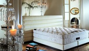 Spánkem trávíme zhruba třetinu života, a je proto logické, že jeho kvalita má významný vliv na naše fyzické i duševní zdraví. Je-li odpočinek kvalitní, jsme přes den plní energie, máme lepší náladu a jsme zároveň odolnější vůči nejrůznějším infekcím. (Foto: Royal Comfort)