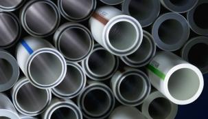Wavin Ekoplastik vyrábí potrubí z modifikovaného polypropylenu, který poskytuje mnohé výhody.