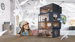 """Stavba rodinného domu není ničím jiným než zhmotněním vlastní vize okomfortním bydlení. Než se ale naše """"papírové"""" představy zrealizují, je třeba učinit spoustu důležitých kroků."""
