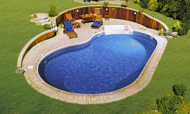Kompozitní bazény Fort Wayne patří ke světové špičce. Vynikají použitými materiály a precizním zpracováním umožňujícím poskytnutí až 30leté záruky (MOUNTFIELD)