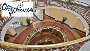 Ministerstvo průmyslu a obchodu (Open House Praha 2017, Foto: Archiv budovy)