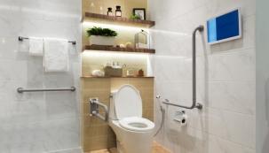PORADNA: Bezpečná koupelna pro seniory?