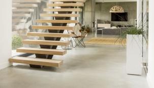 PORADNA: Nové schodiště ve starém domě
