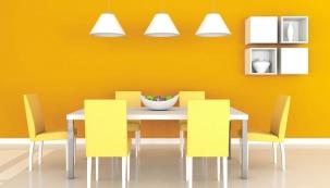 Vsaďte na žlutou, ať už v podobě výmalby, tapety, nábytku nebo doplňků, a slunce u vás doma bude zářit celoročně.