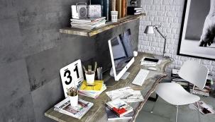 Pracovní stůl apolice ze dřeva, případně kamene povznesou váš pracovní koutek doúplně jiné dimenze anikdy vás nepřestanou bavit!