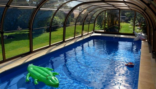 409b0141de Koupání ve vlastním bazénu ještě letos!
