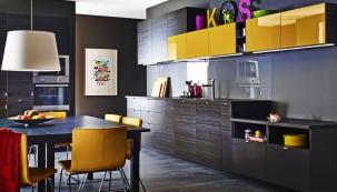 Kuchyňské sestavy Metod je možné individuálně sestavovat zdesítek prvků různých barev, www.ikea.cz