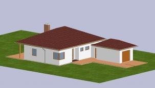BLOG: Netradiční rodinný dům, část 1.