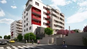 Unikátní bytový dům Botanica K (1, 2) nabízí kromě obvyklého vysokého standardu použitých materiálů také systém pro hospodaření s použitou, takzvanou šedou vodou z koupelen.