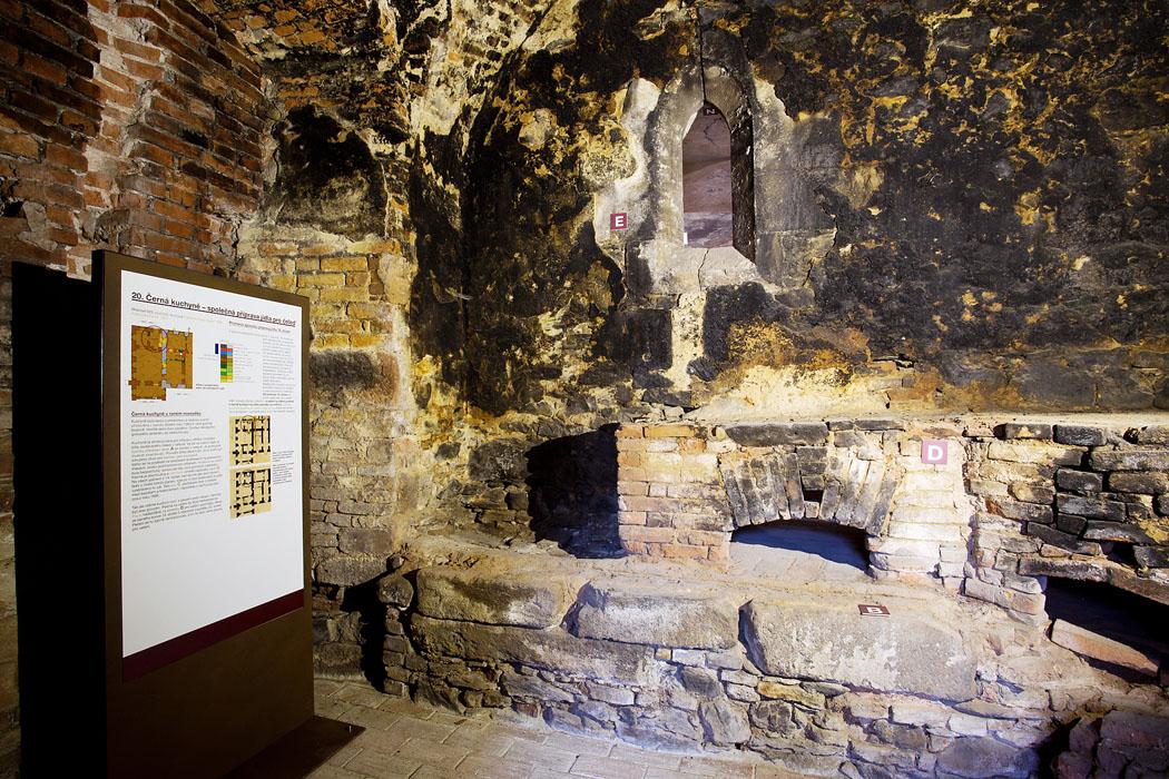 Princip památkové obnovy objektů směřoval krenovaci co největšího množství autentických prvků při zachování historického rázu budov vjejich jisté přirozené klášterní syrovosti.