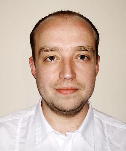 Milan Mrkáček, vedoucí regionálního prodeje společnosti Kratochvíl parket profi, s. r. o.