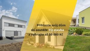 Stavební systém Ytong je pro svou jednoduchost jedním z nejžádanějších u výstavby rodinných domů.  Výrobce Ytongu se proto rozhodl zviditelnit nápaditost jednotlivých projektů a vypsal soutěž, v níž mezi tři výherce z hlasování veřejnosti a jednoho vítěze odborné poroty rozdělí sto tisíc korun.