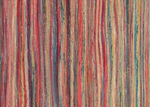 6.Marmoleum určené pro lepení v rolích z kolekce Marmoleum Home, H108, šířka role 2m, tloušťka 2,5mm, Marmoleum, KPP, cena od 1 258 Kč/m2, www.kpp.cz