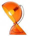 2. Stolní lampa Dalu, plast, 18,4 x 26 x 18,4 cm, Artemide, www.selene-artemide.cz