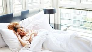 Klidný spánek - netradiční tipy