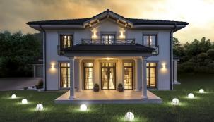 Dům Rezidence Prestige získal nejvyšší počet čtenářských hlasů v letošní anketě o titul Dům roku. Elegantní architektura, velkorysý vnitřní prostor, vzdušný interiér a příroda na dosah ruky – návštěva vzorového domu vás přesvědčí, že zcela právem.