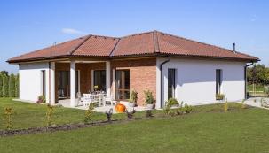 U stavby vlastního domu platí více než kde jinde 3x měř a 1x řež. Šetřit se tu více než nevyplácí. Jistotou je stavba na klíč.
