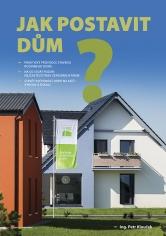 V Centru vzorových domů si můžete zdarma vyzvednout nového Stavebního rádce, který radí všem budoucím stavebníkům, jak rychle a bez komplikací postavit svůj dům.