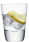 Sklenice Madrid na short drink, objem 330 ml, LSA International, www.vasdesign.cz