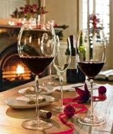 Sklenice nabordeaux Allegori Premium, objem 278 ml, Villeroy & Boch, www.luxurytable.cz