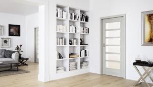 Výběr dveří se řídí nejen jejich umístěním, ale i způsobem otevírání, konstrukcí apovrchovou úpravou. Než začnete obdivovat krásy designu, zajímejte se otechnické provedení.