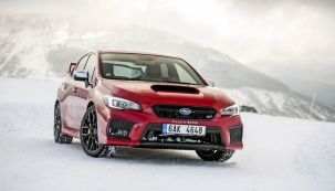 Kolegové z časopisu Automobil otestovali nové Subaru WRX STI modelového roku 2018. Subaru u této legendy přepracovalo i její pověstný pohon všech kol.