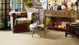 Vinylová podlaha WINEO, kolekce Ambra Wood, dekor Highlands Light (Zdroj: KPP.cz)