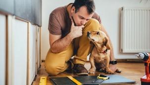 BLOG: Optimistu nepřekvapíš aneb přehmaty obyčejného stavebníka