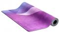 Podložka Yoga Design Lab Commuter zluxusního absorbčního mikrovlákna, 178 x 61cm, tloušťka 1,5mm, cena 1679Kč, www.bonami.cz