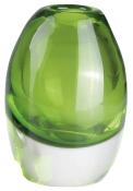 Váza Glass, sklo, 5 x 5 x 8cm, www.kika.cz