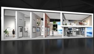 Ve dnech 21. - 24. března 2018 se uskuteční další ročník norimberského veletrhu Fensterbau Frontale, zaměřeného na okna, dveře a fasády. Tradiční přehlídky kontaktů, novinek a inspirace se zúčastní také společnost Schüco Polymer Technologies KG, plastová divize mezinárodního výrobce systémů pro opláštění budov Schüco International KG. Stánek č. 403 najdou zájemci v hale č. 7.