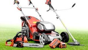 Rotační sekačka je stroj, který stejně jako například automobil, potřebuje pravidelnou údržbu. (Zdroj: HECHT)
