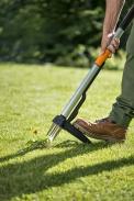 Ruční nářadí pro zahradníky je stále sofistikovanější (Fiskars Garden Action)