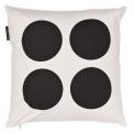 1. Dekorační polštář ze 100% bavlny, se zipem, 40 x 40 cm, cena 1 225 Kč, www.typehype.com