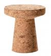 Tipy do předsíně: Korková stolička Cork family značky Vitra, 31 x 33 cm, cena 10 744 Kč, www.designville.cz