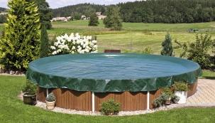 Ať už je váš bazén velký či malý, zapuštěný, nadzemní či obyčejný nafukovací, určitě oceníte praktické pomocníky pro jejich údržbu apohodlnější provoz.