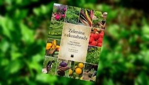 TIP NA KNIHU: Zelenina z ekozahrady (Zdroj: Smart Press)
