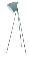 V jejím stylu: Stojací lampa s trojnožkou Don Diego, lakovaný kov, výška 135,5 cm, cena 1 890 Kč, www.eglo.cz