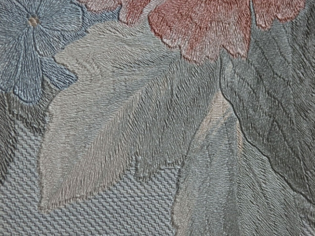 4. Vliesová tapeta Savoy, Design ID, 53 x 10,05m, Vavex, cena 989Kč, www.vavex.cz
