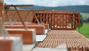 Jak postavit dům z HELUZu, část 1.: Zateplení netřeba