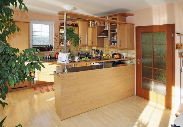 Zděná technologie přináší dlouhou životnost domu avyšší hodnotu než například dřevostavba.