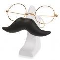 6. Stojánek na brýle Mr. Glasses, tvrzená pryskyřice, cena 295 Kč, www.naoko.cz