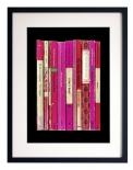 12. Plakát My Bloody Valentine, hedvábný papír 200 g, cena 600 Kč, www.etsy.com