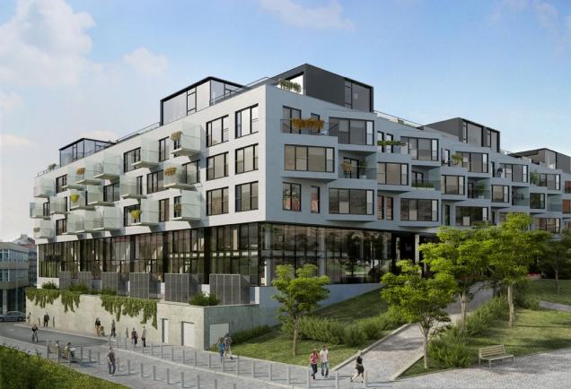 Detaily, respektive architektonické nápady, které realizovali premiérově, i taková byla pro společnost Kratochvíl parket profi zakázka v podobě dodávky podlahových krytin pro Rezidenci Sacre Coeur2 - jediný český developerský projekt, který se stal finalistou prestižní mezinárodní soutěže MIPIM AWARDS 2017 v kategorii Nejlepší rezidenční nemovitost.