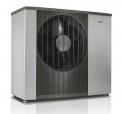 Tepelné čerpadlo systému vzduch-voda NIBE F2120 je určené k aktivnímu chlazení.