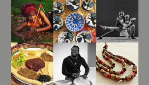 V rámci afrického léta v Botanické zahradě v Praze – Troji můžete navštívit nejen naší výstavu kamenných soch zimbabwských sochařů, ale o víkendu 14. – 15. 7. 2018 můžete ochutnat Afriku všemi smysly. Po oba dny víkendu si můžete vybírat z bohatého programu a navštívit africké tržiště nabízející pochoutky i zboží z Afriky.