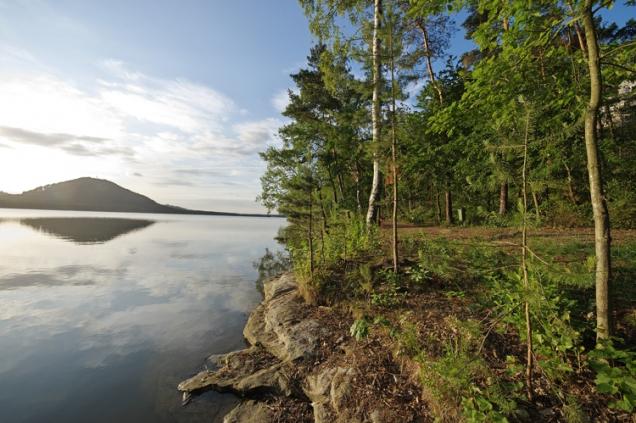 LakePark Residence ve Starých Splavech s novinkami Ceresit (Zdroj: Henkel ČR, Foto: Jiří Ernest)