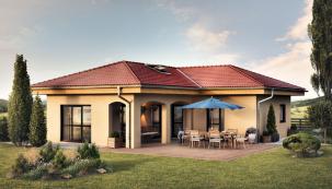 Villa Tosca: Přineste si domů kousek Středomoří (Foto: CANABA)