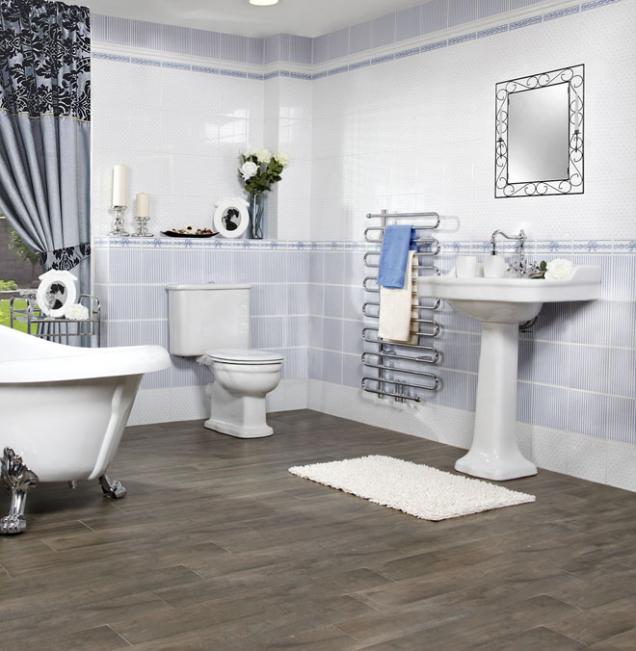 Většina koupelen se dispozičně ivybavením přeměnila zkdysi ryze provozní místnosti vmoderní oázu hygieny arelaxace (SIKO)