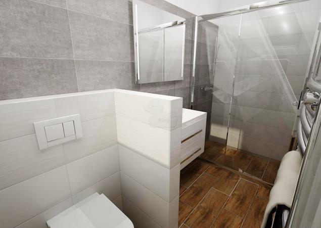 """Hojně diskutované téma – """"s"""" nebo """"bez"""" – koupelna spojená stoaletou, nebo dvě samostatné místnosti.  Vdomácnosti pro 2 avíce osob norma předepisuje samostatné WC  + koupelnu, pro vícečlennou rodinu je ideální samostatné WC + koupelna stoaletou"""